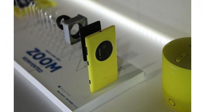 Công nghệ PureView kết hợp ống kính chất lượng 41-megapixel trên Lumia 1020 cho chất lượng ảnh chụp khá cao.