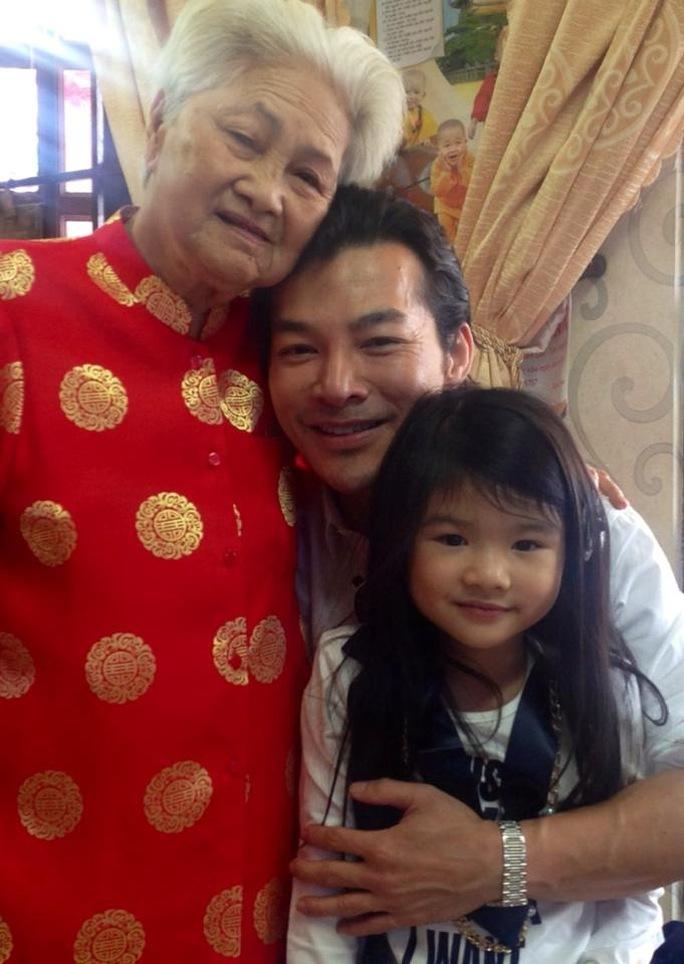 Trần Bảo Sơn trải lòng sau khi ly hôn Trương Ngọc Ánh