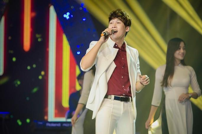 Trần Ngọc Vũ được Thanh Lam khuyên nên hát bài của mình
