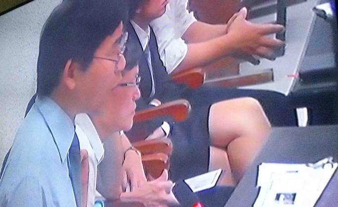 Luật sư Trương Thanh Đức bảo vệ quyền lợi cho Ngân hàng ACB