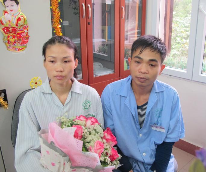 Sáng 24-4 bệnh nhân Hom sẽ được phẫu thuật cắt khối u tim