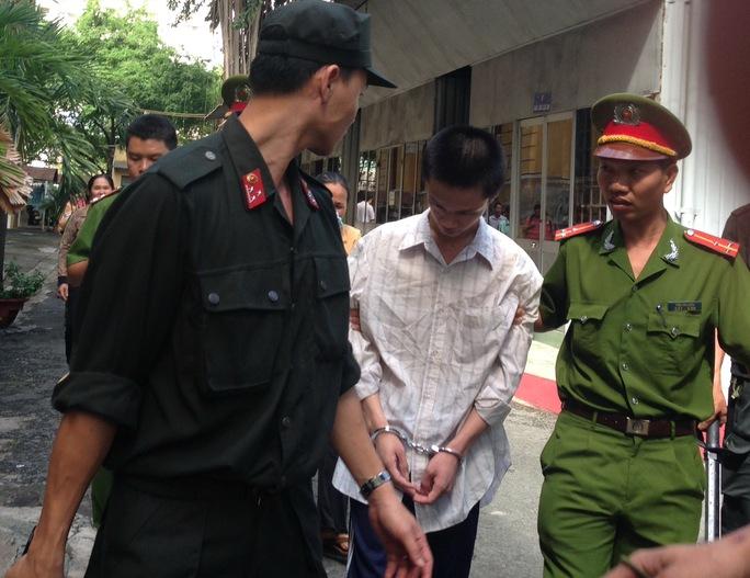 Nguyễn Trọng Quý sau phiên xử phúc thẩm