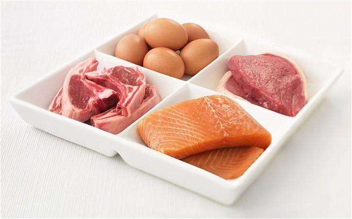 Chế độ ăn nhiều đạm động vật có nguy cơ tử vong vì nhiều dạng bệnh tật cao hơn 74% so với người ít dùng đạm động vật