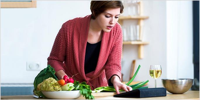 Một số sai lầm mắc phải khi nấu nướng sẽ phản tác dụng, khiến bạn tăng cân thay vì giảm cân