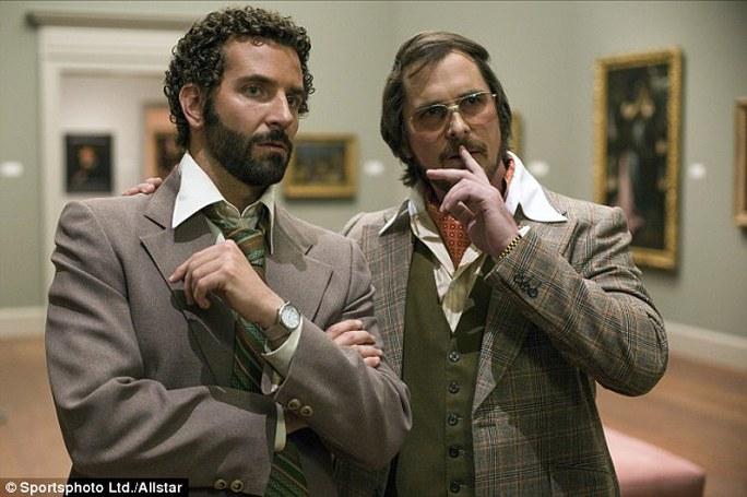Bradley Cooper khốn đốn khi ăn tối tại Nhà Trắng