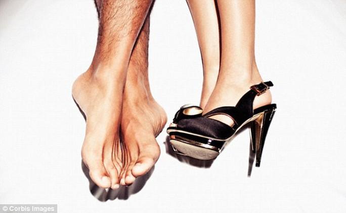 Hoạt động tình dục của phụ nữ do đó cũng chịu ảnh hưởng chiều rộng hông