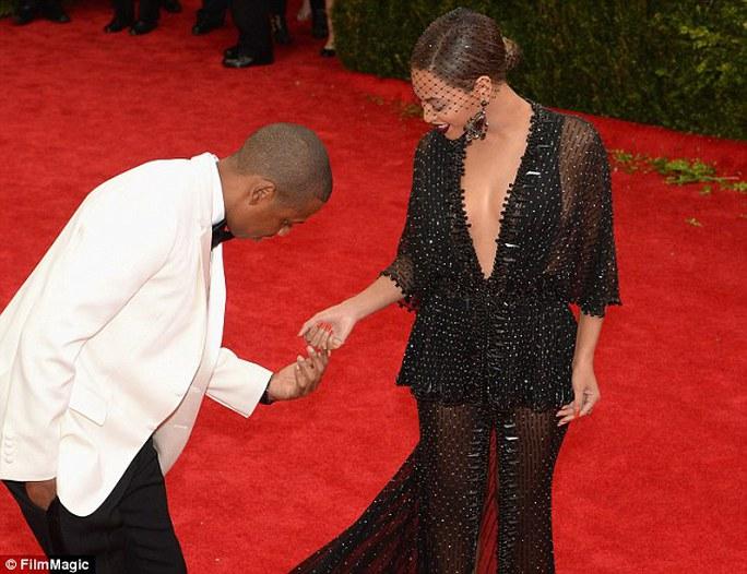 Beyonce và Jay-Z