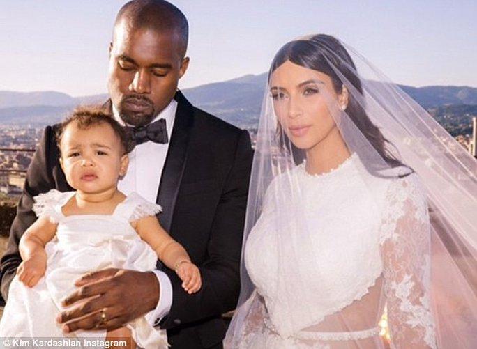 Gia đình nhỏ của Kim