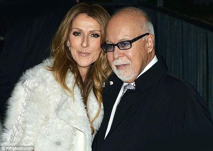 Celine Dion dừng sự nghiệp vì chồng