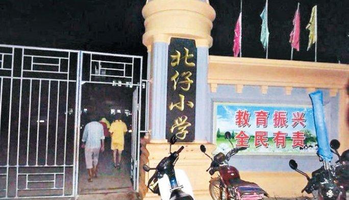 Trung Quốc: Nam sinh 13 tuổi bị thầy giáo tát đến chết