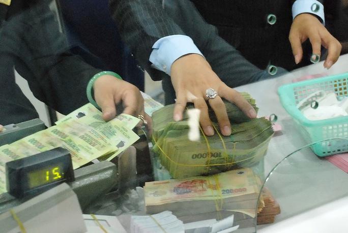 Chặn thao túng ngân hàng