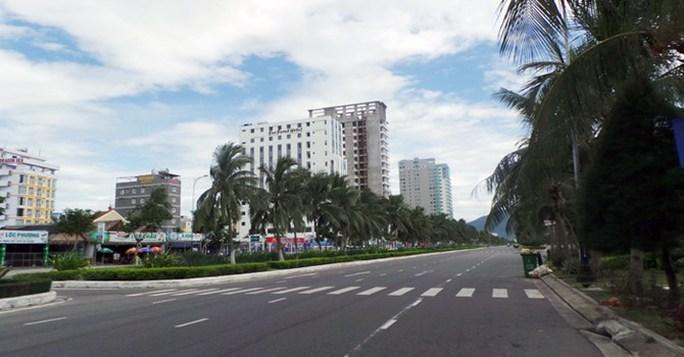 Đà Nẵng luôn tạo điều kiện hỗ trợ các doanh nghiệp triển khai tốt các dự án đầu tư chứ không chỉ khăng khăng đòi đất.