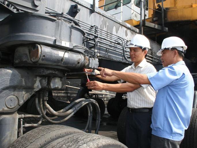 Việt Nam có 322 kỹ sư chuyên nghiệp ASEAN - Ảnh 1.