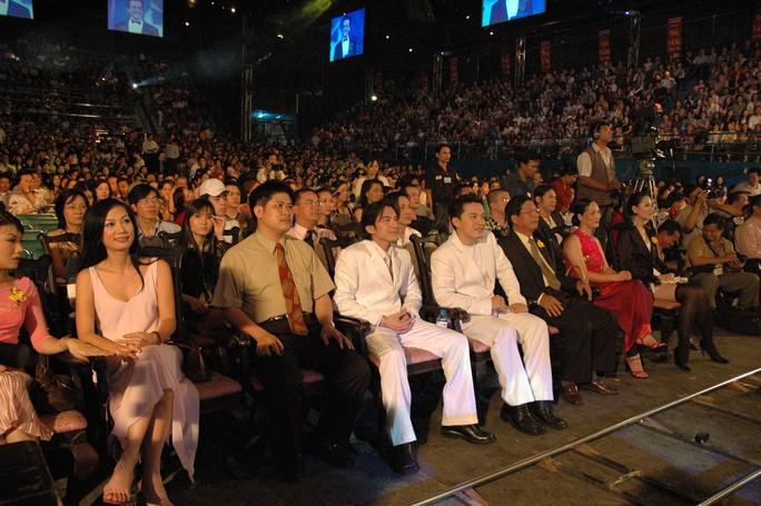 Lam Trường trẻ trung thuở nhận Giải Mai Vàng - Ảnh 17.