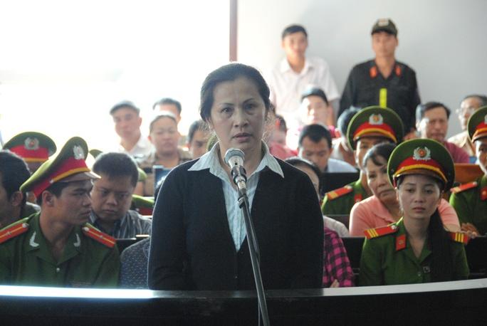 Xét xử đại án lừa đảo ngàn tỉ: Vũ Việt Hùng một mực kêu oan