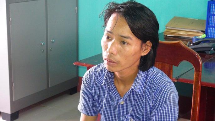 Trốn lệnh truy nã được 6 tháng, Đào Viết Đông bị bắt tại Bình Thuận