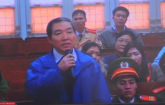 """Từ lời khai của Dương Chí Dũng, TAND TP Hà Nội đã khởi tố vụ án """"Cố ý làm lộ bí mật nhà nước"""" và đề nghị điều tra việc nhận tiền số lượng lớn của nhiều cán bộ cấp cao. Ảnh: Thanh Lưu"""