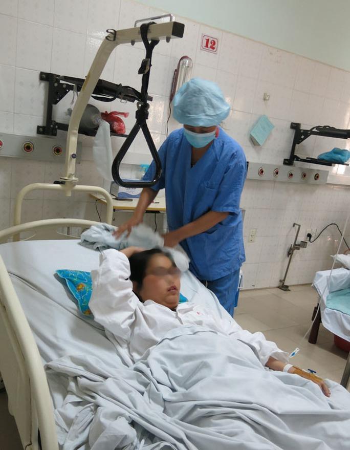 Bệnh nhân thứ 9 được ghép tim thành công sau 26 năm sống với quả tim nhiều dị tật