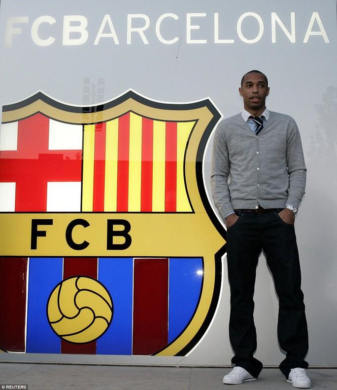 Henry trở thành BLV bóng đá nhận lương cao nhất thế giới