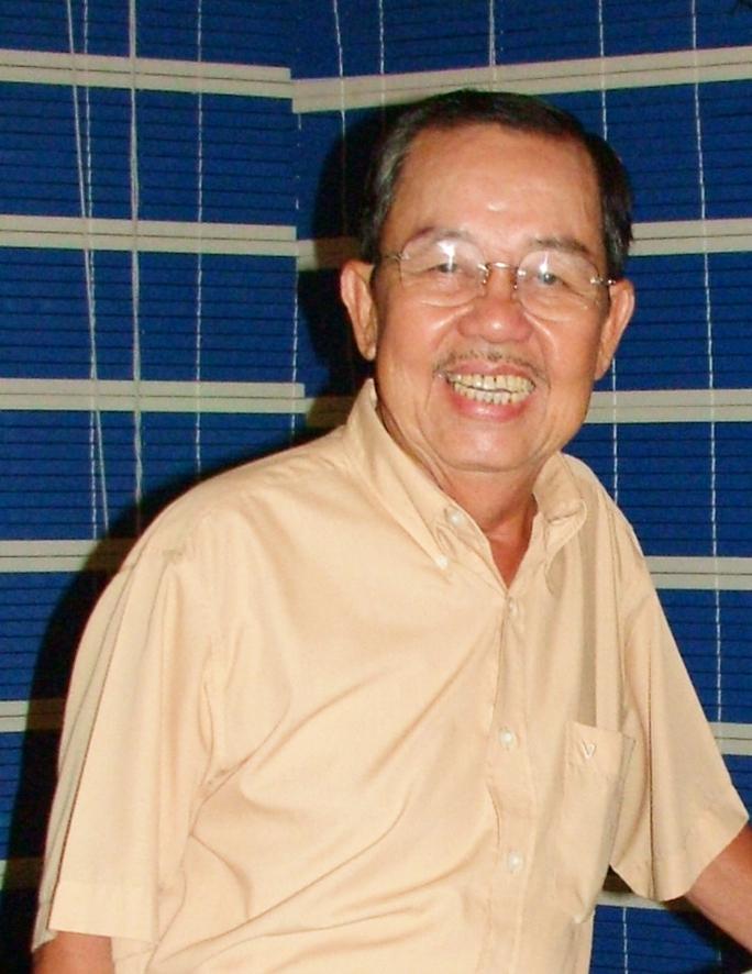 Nghệ sĩ hài Thanh Hoài đã về nơi chín suối. Ảnh: Thanh Hiệp