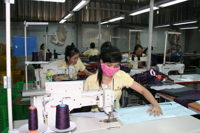 Tăng ca phải dựa trên cơ sở thỏa thuận với người lao động