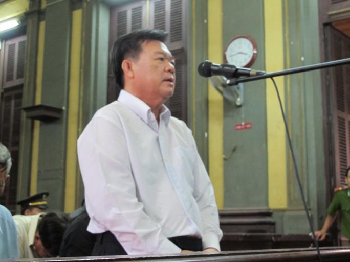 Hành vi nhận hối lộ của Nguyễn Văn Khỏe là đặc biệt nghiêm trọng