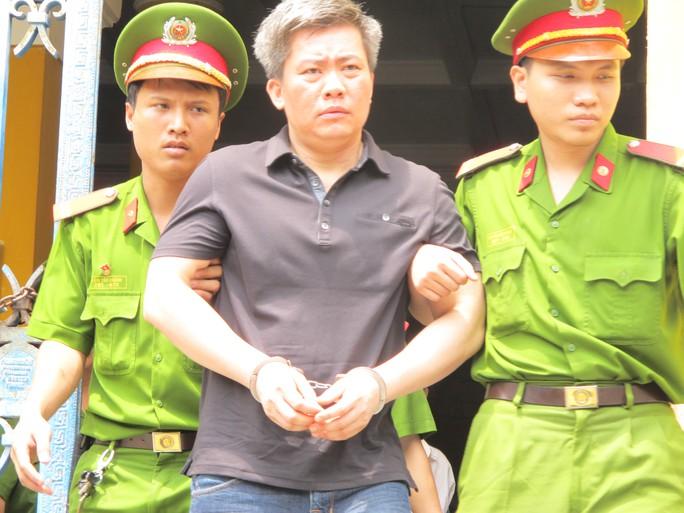 Bị cáo cho rằng Maico đã giăng bẫy dẫn mình đến án tử
