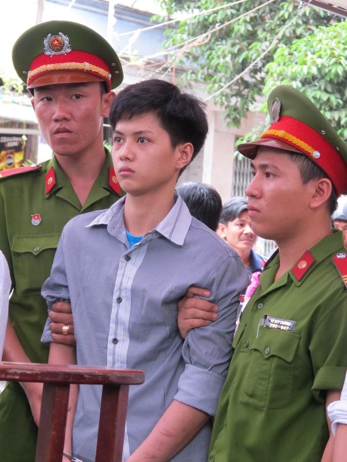 18 tuổi, Hà Văn Lưu cầm đầu băng cướp xe ôm khét tiếng