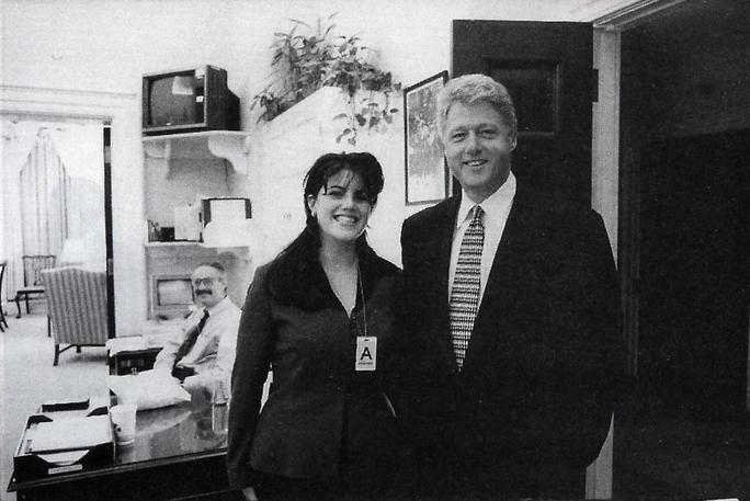 Bill Clinton 1995