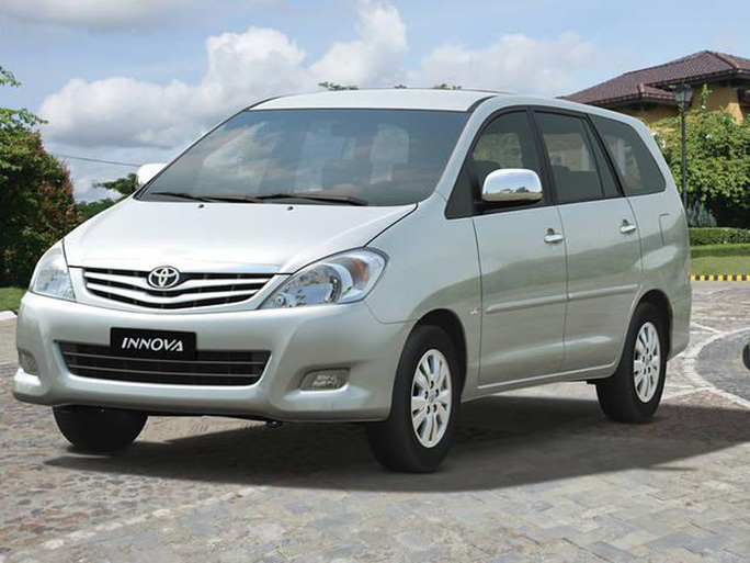 Toyota Việt Nam sẽ triệu hồi một số lượng lớn xe Innova và Fortuner để kiểm tra, sửa chữa lỗi kỹ thuật