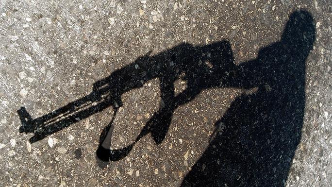 Vũ khí bị mất làm dấy lên nhiều lo ngại. Ảnh: Reuters
