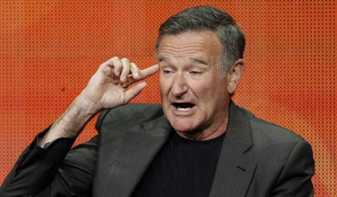 Danh hài Robin Williams chết do treo cổ