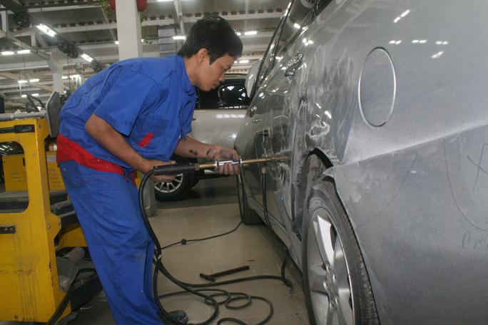 Quy định về mức đóng bảo hiểm tai nạn lao động, bệnh nghề nghiệp - Ảnh 1.