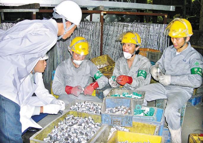 Đà Nẵng: Gần 1.100 chỗ làm cho lao động EPS - Ảnh 1.