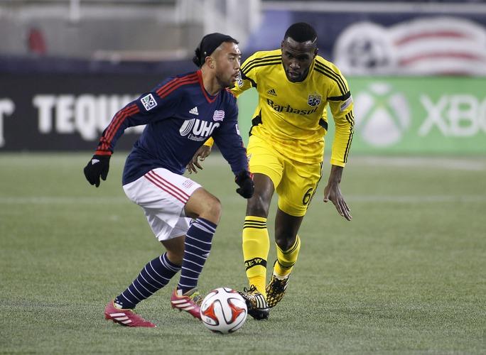 Lee Nguyễn đứng trước cơ hội vô địch MLS Cup 2014