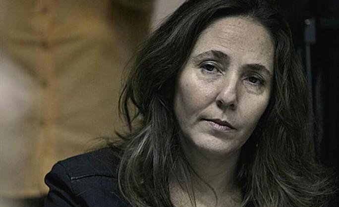 Bà Mariela Castro. Ảnh:La Nación/GDA