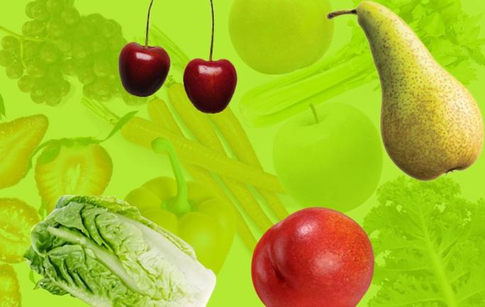 Táo là loại thực phẩm dễ chứa thuốc trừ sâu nhất