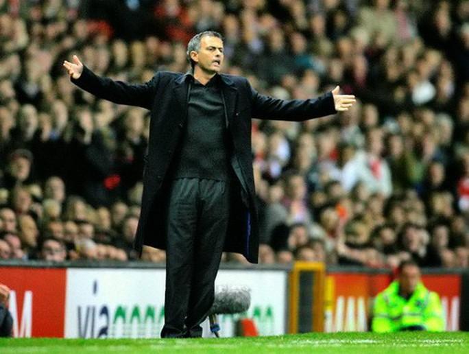 Mourinho và Wenger chạy đua ghế HLV trưởng Bayern Munich - Ảnh 4.
