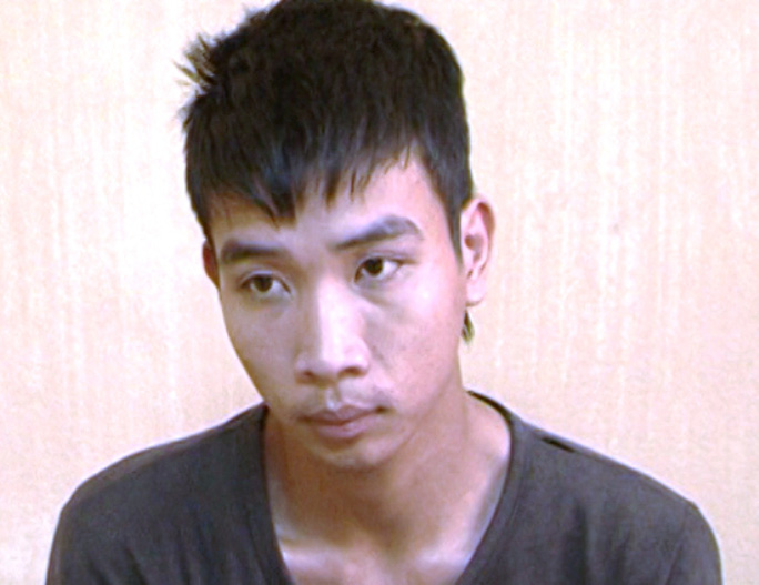 Chân dung nghi phạm đánh dã man bé 14 tuổi ở Thanh Hóa