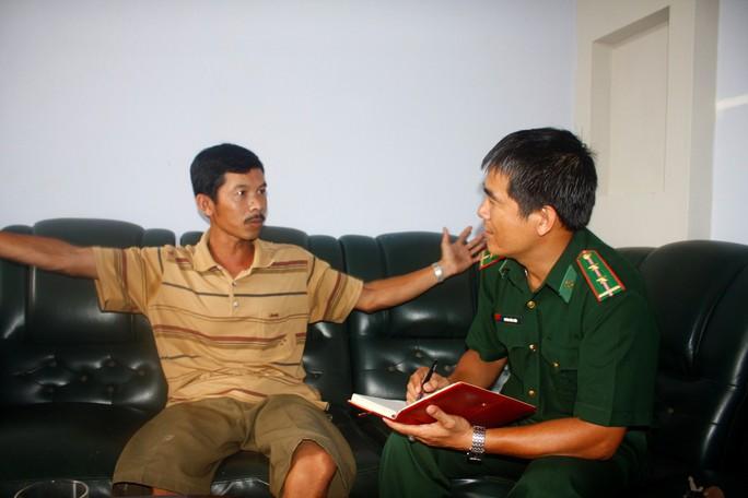 Thời gian phục vụ trong quân đội có được tính tham gia BHXH? - Ảnh 1.