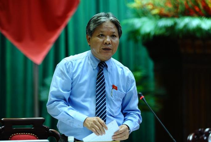 Bộ trưởng Bộ Tư pháp Hà Hùng Cường: Hiện nay hệ thống pháp luật của chúng ta có thể nói là, có lẽ phức tạp nhất thế giới.
