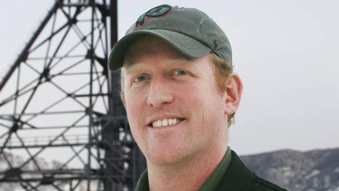 Cựu đặc nhiệm Robert O'Neill. Ảnh: AP