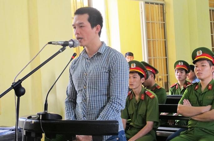 Khánh Hòa: Xét xử vụ học sinh bị đánh tử vong