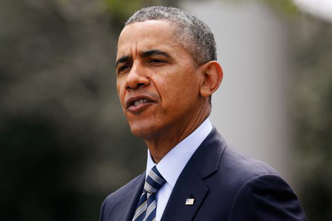 Tổng thống Obama vừa ký đạo luật cấm nhập cảnh đối với ại sứ Iran tại Liên Hiệp Quốc Hamid Abutalebi
