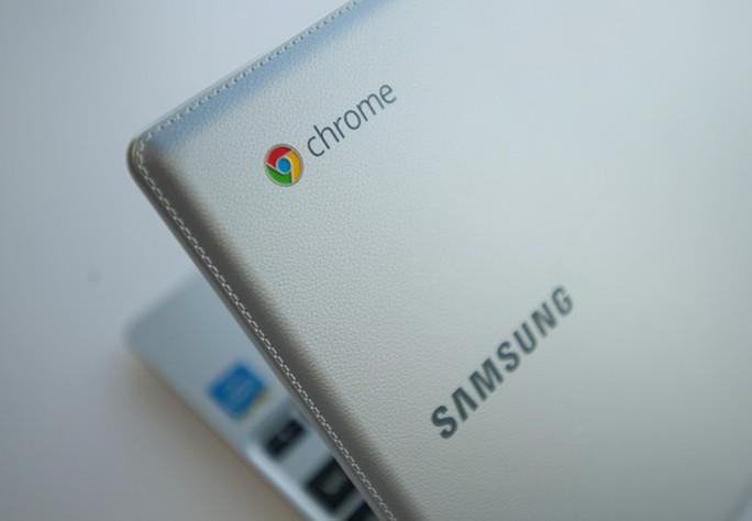 Mua Chromebook, nhận 1TB Google Drive