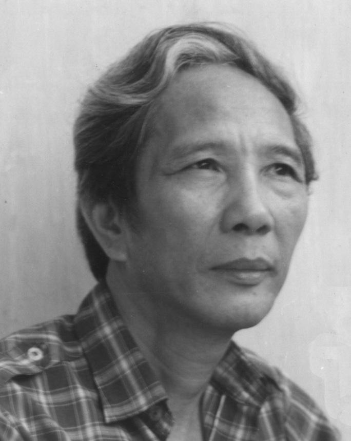 Soạn giả Phi Hùng qua đời