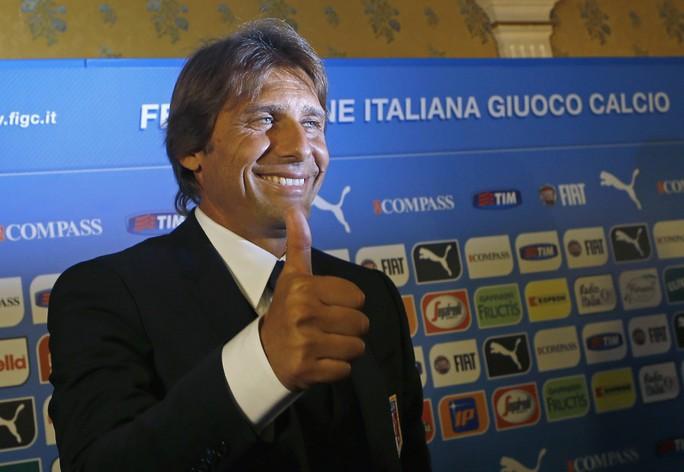 5 ứng viên thay thế Ventura dẫn dắt tuyển Ý - Ảnh 2.