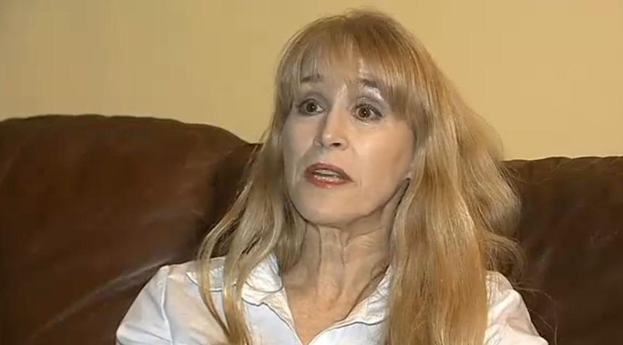 Bà Therese Serignese, người mới nhất tố cáo Bill Cosby