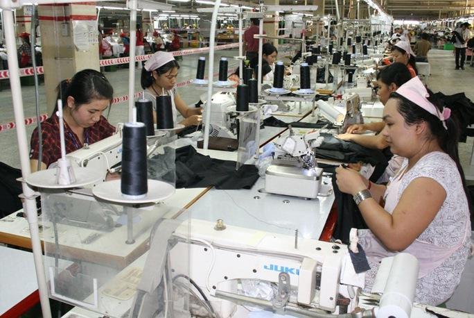 Có thiện chí chăm lo cho công nhân, doanh nghiệp sẽ ổn định quan hệ lao động căn cơ