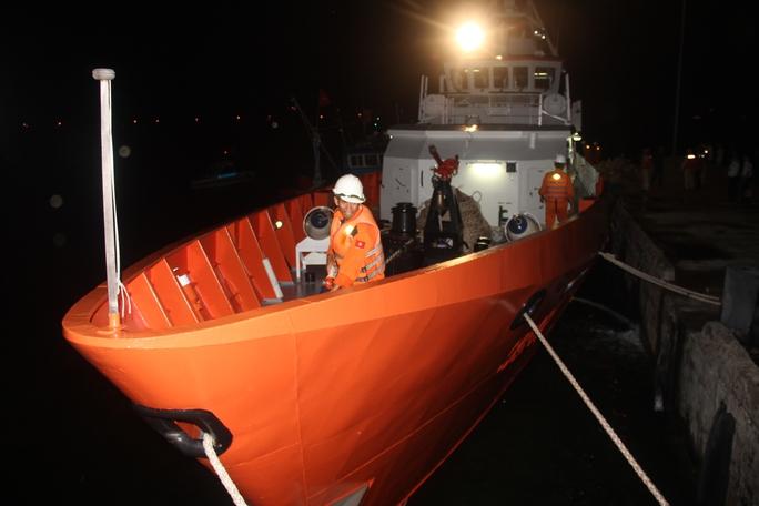 tàu cứu nạn SAR-412